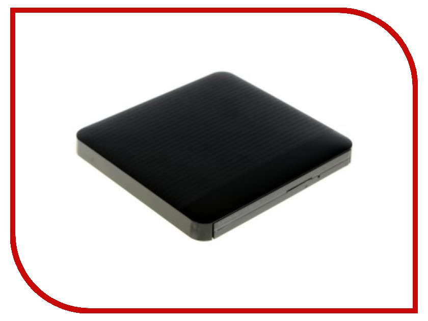 цена на Привод LG GP50NB41 Black