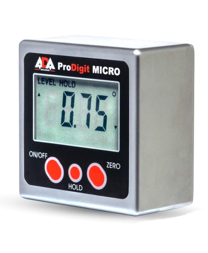 Угломер ADA ProDigit Micro А00335 угломер электронный ada anglemeter 40