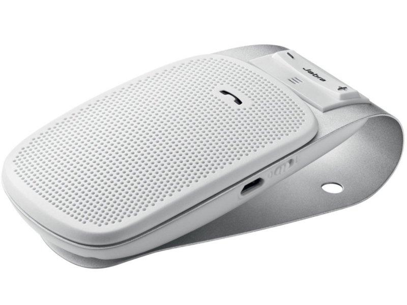 Устройство громкой связи Jabra Drive White 100-49000003-60