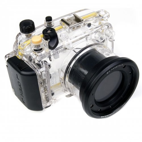 Аквабокс Meikon RX-100 II для Sony RX-100 II