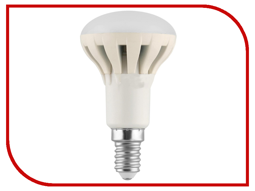 Лампочка Camelion R50 5.5W 220V E14 3000K 450 Lm LED5.5-R50/830/E14<br>