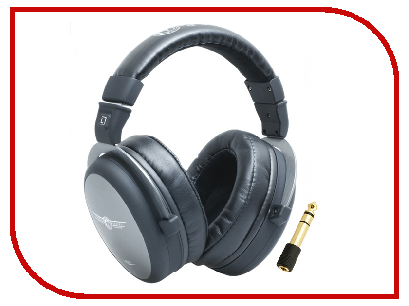 Наушники Fischer Audio FA-003