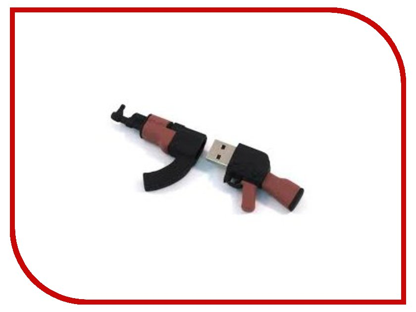 USB Flash Drive 16Gb - Союзмультфлэш АКСУ FM16WR3.30<br>
