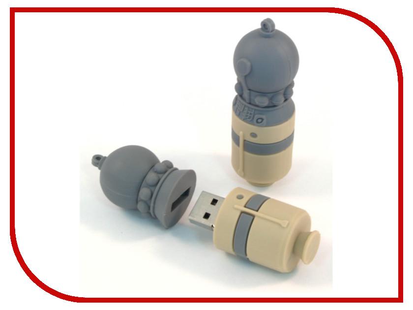 USB Flash Drive 8Gb - Союзмультфлэш Восток-1 FM8WR3.01<br>