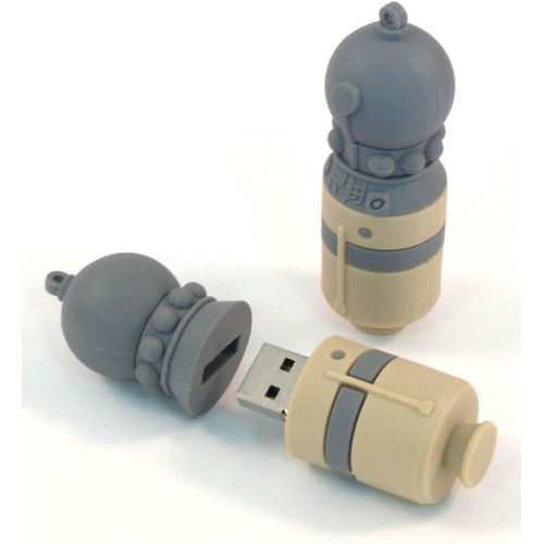 USB Flash Drive 8Gb - Союзмультфлэш Восток-1 FM8WR3.01