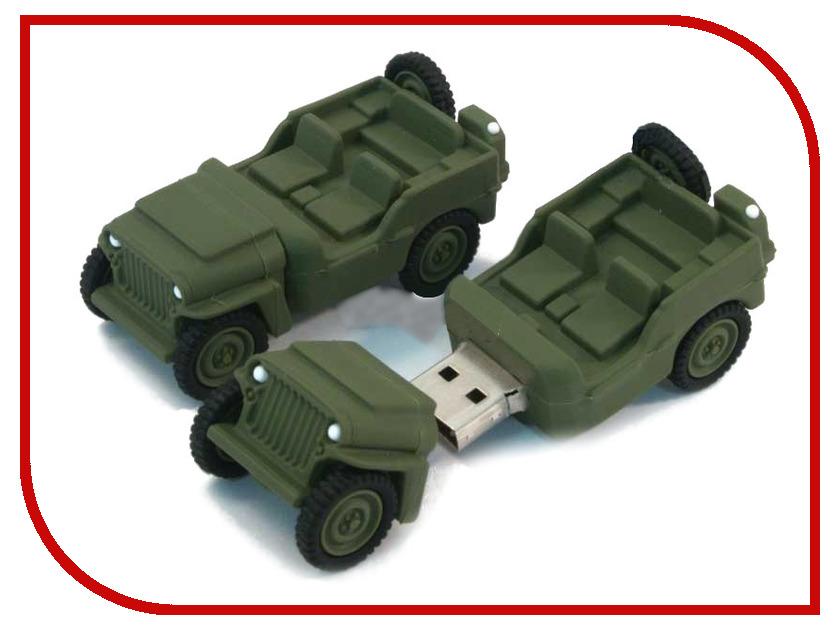 USB Flash Drive 16Gb - Союзмультфлэш Willys FM16WR3.20<br>