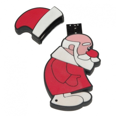USB Flash Drive 8Gb - Союзмультфлэш Дед Мороз FM8HD3.06