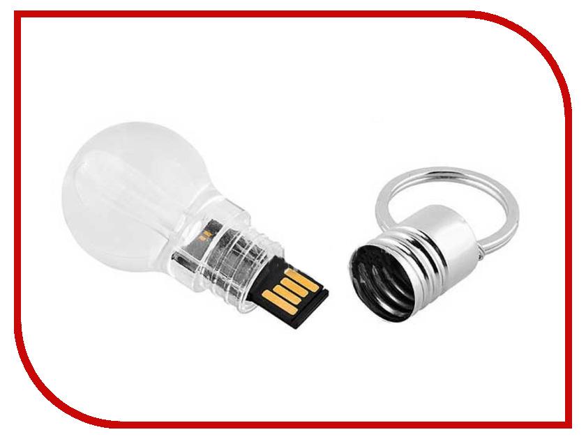USB Flash Drive 16Gb - Союзмультфлэш Лампочка в коробке FM16ED4.16<br>