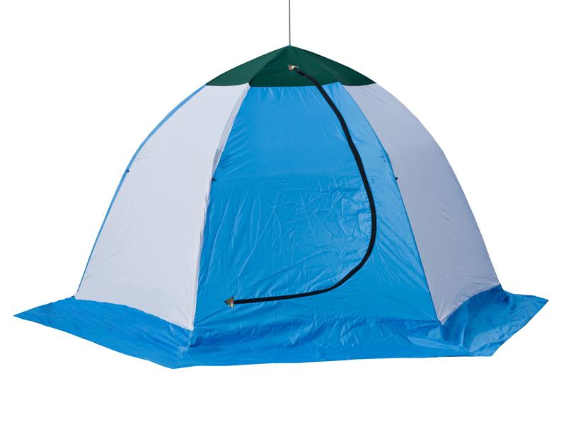 Палатка Trout Pro Snow Shelter 2-местная 68047 от Pleer