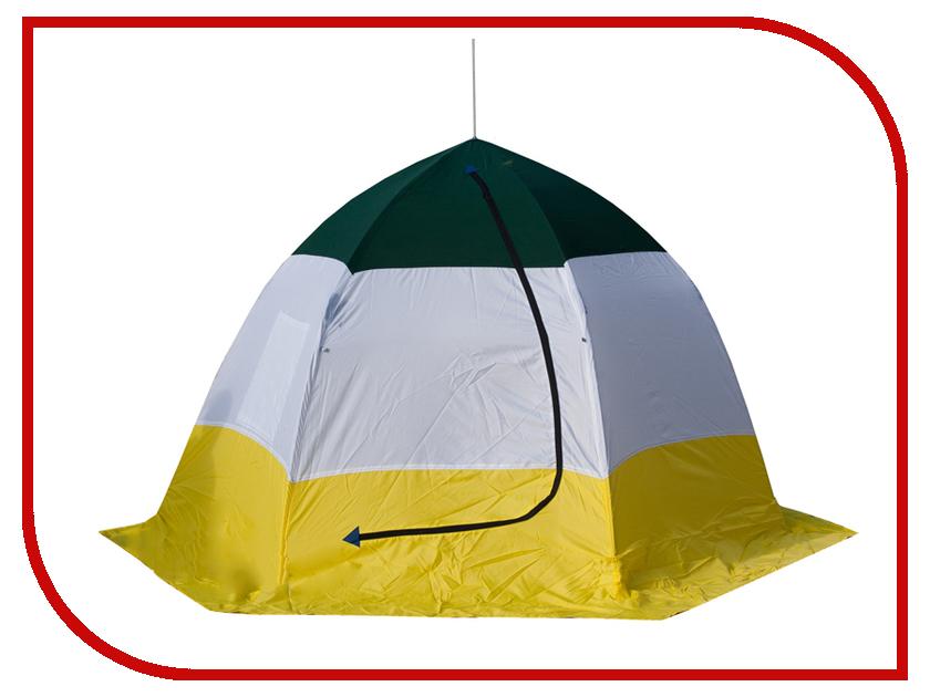 Палатка Trout Pro Ice Shelter 3-местная 68051