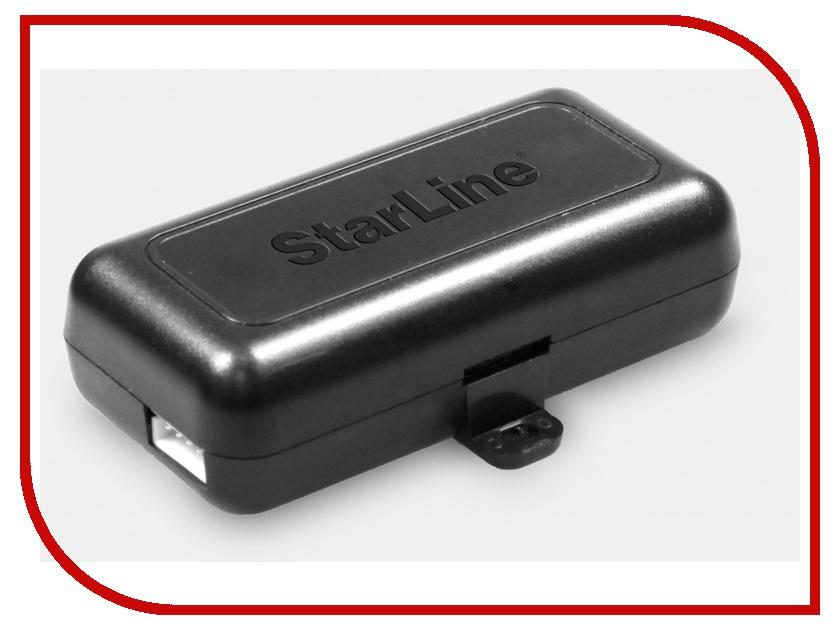 Модуль обхода иммобилайзера StarLine BP-2 сигнализация starline a63