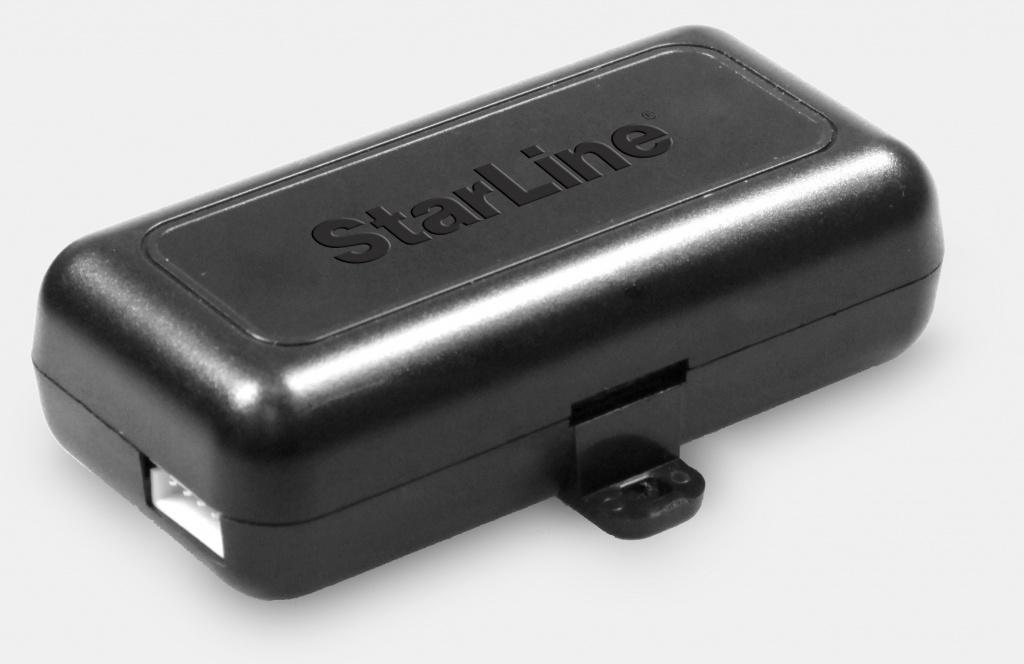 Иммобилайзер StarLine BP-2 - модуль обхода иммобилайзера<br>