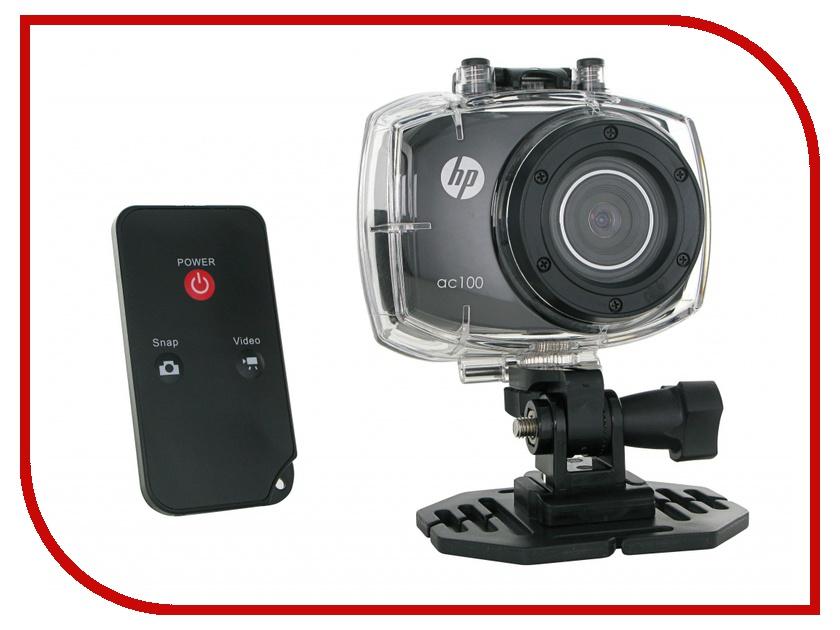 Экшн-камера HP AC100<br>