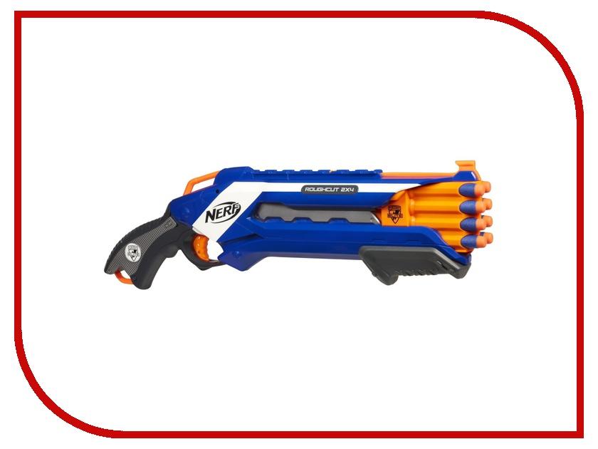 Игрушка Hasbro NERF Элит Рафкат 1691E24G<br>