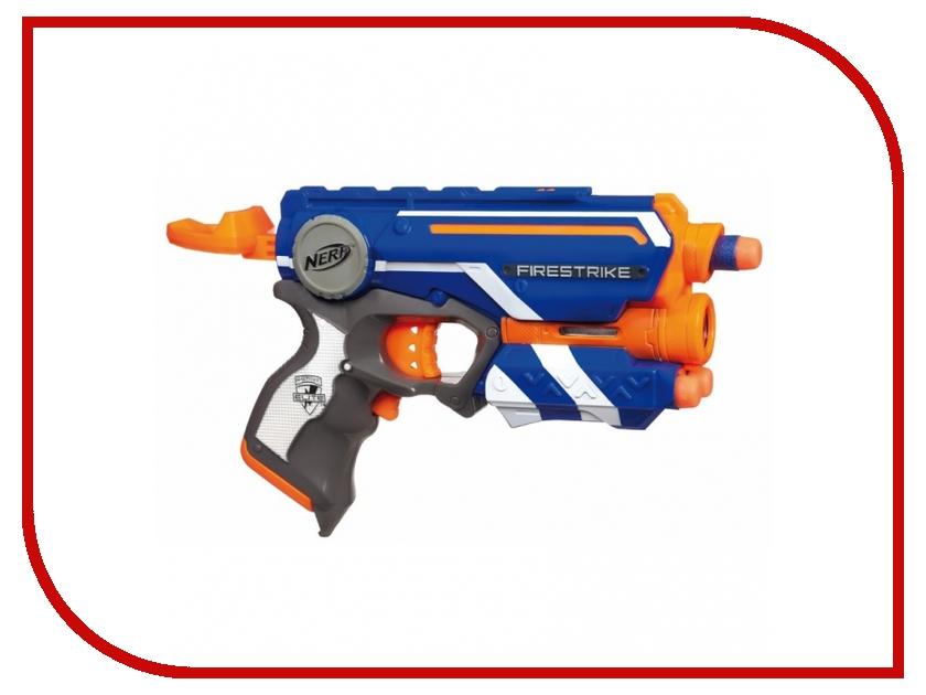 Игрушка Hasbro NERF Элит Файрстрайк 53378983