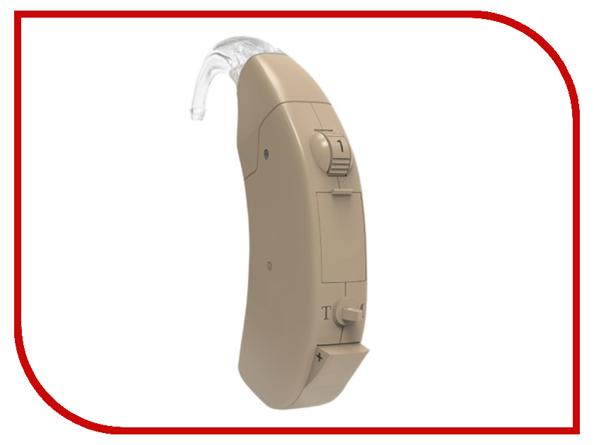Слуховой аппарат Соната У-02<br>