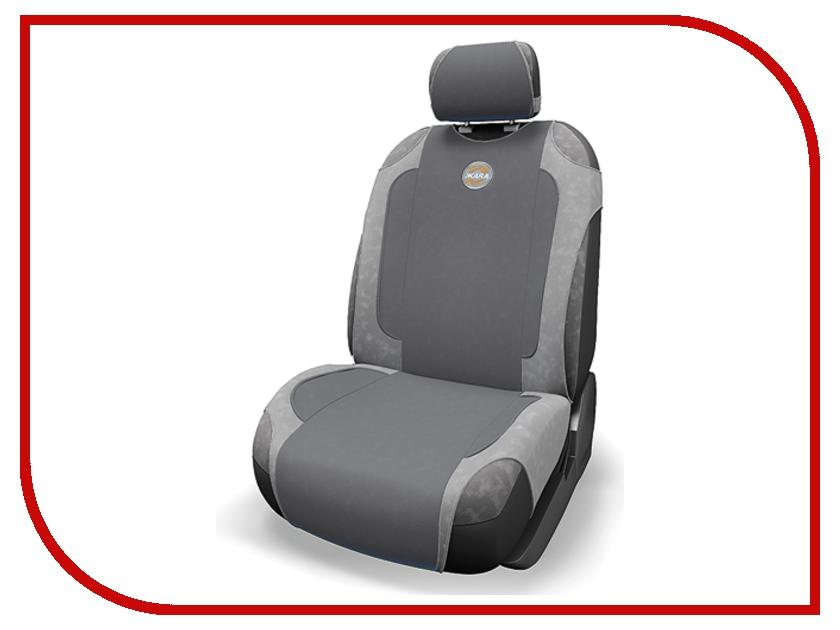 Подогрев сиденья ЖАRА HOT-700 Black-Dark Grey<br>