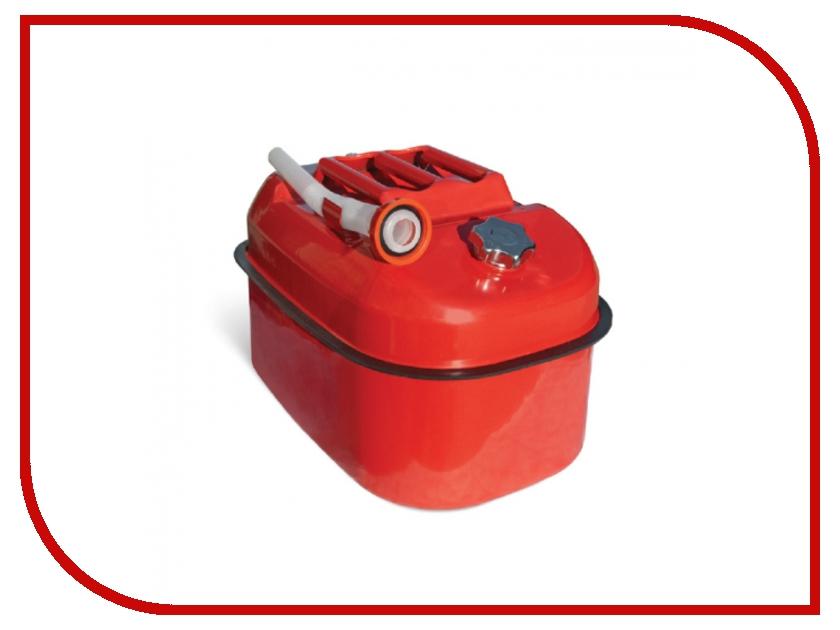 Канистра Autoprofi KAN-500 20L канистра стальная autoprofi 20 литров горизонтальная kan 500 20l