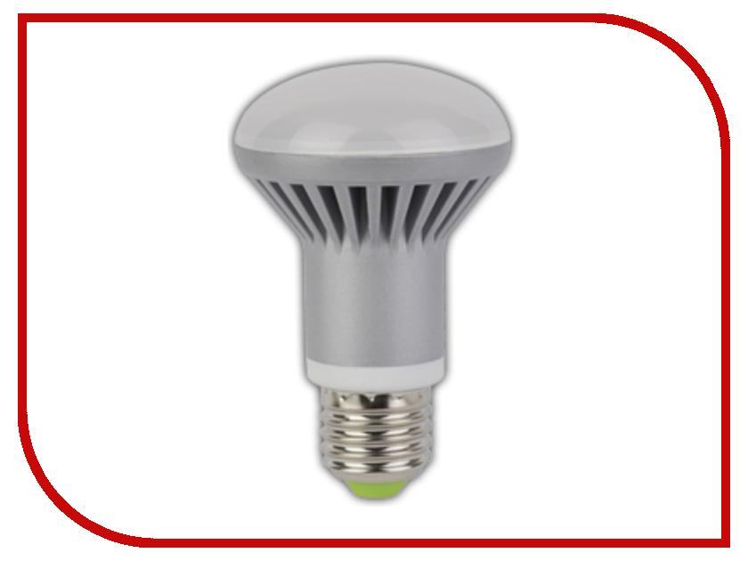 Лампочка Ecola Reflector E27 LED 8.3W R63 220V 4200K G7LV83ELC<br>