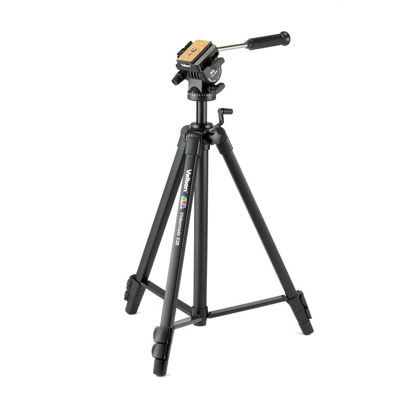 Штатив Velbon Videomate 538/F цена 2017