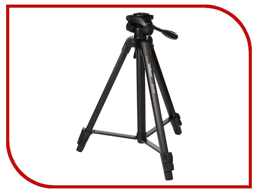 Штатив Velbon EX-630 цена