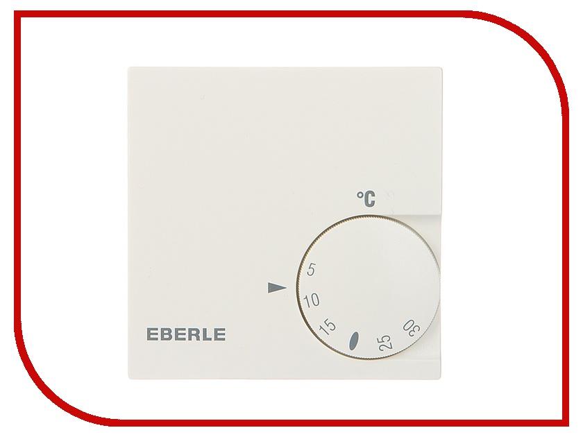 Терморегулятор Eberle RTR-E 6121 терморегулятор