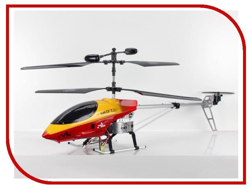 Радиоуправляемая игрушка FuQi Model FQ777-502 RTH-0025-01