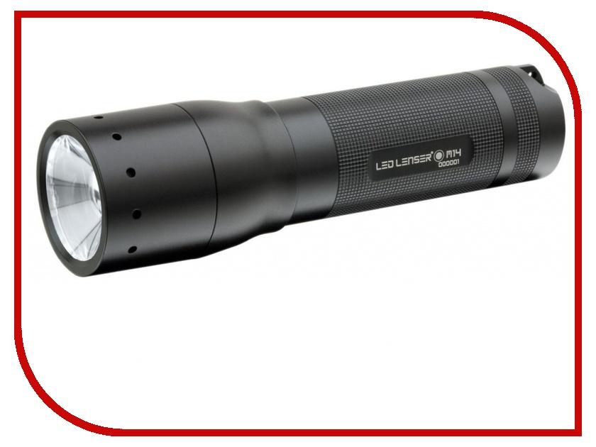Фонарь LED Lenser M14 8314<br>