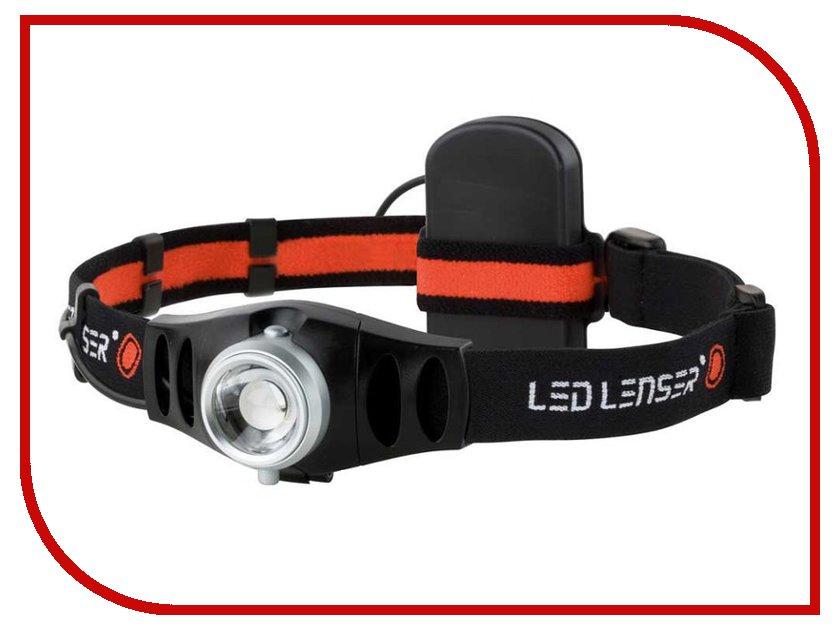 Фонарь LED Lenser H5 7495<br>