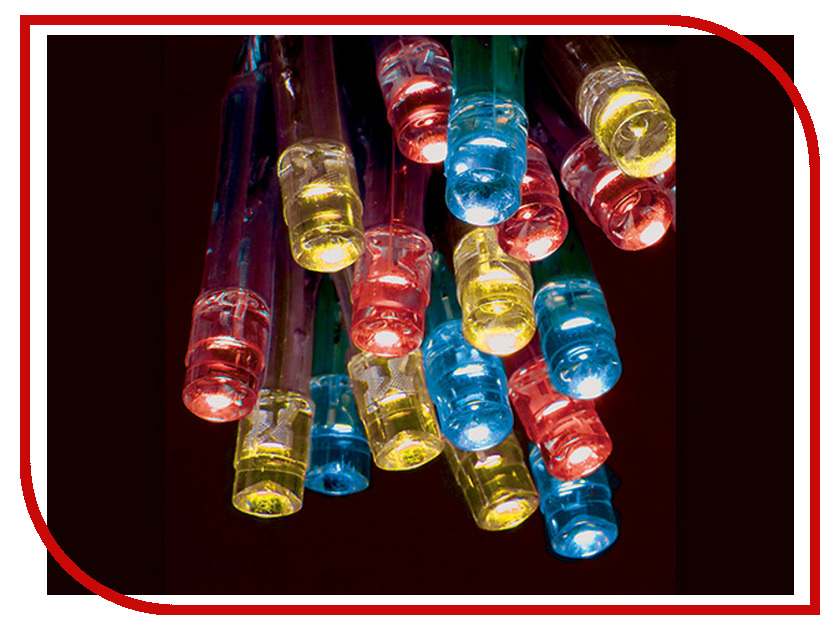 Здесь можно купить   Гирлянда Premier 50 LED LV112382M Гирлянды