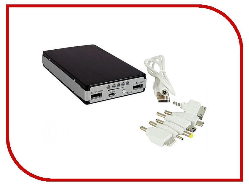 ����������� Aikitec Powerkit 13000 mAh Black MBC-101-BK-13000-2A
