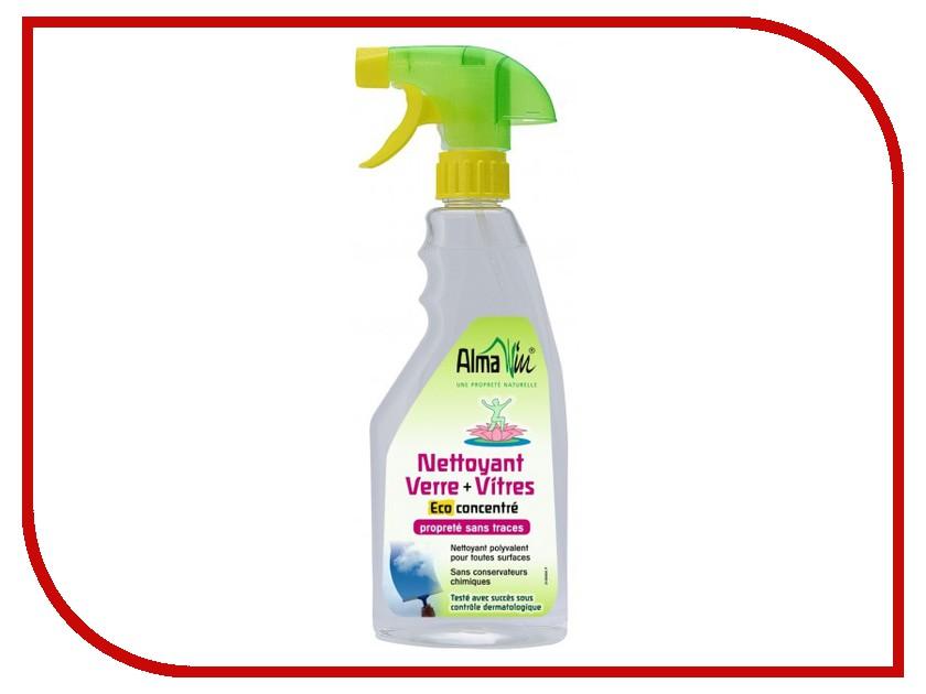 Средство AlmaWin чистящее для ванных комнат 0.5L<br>