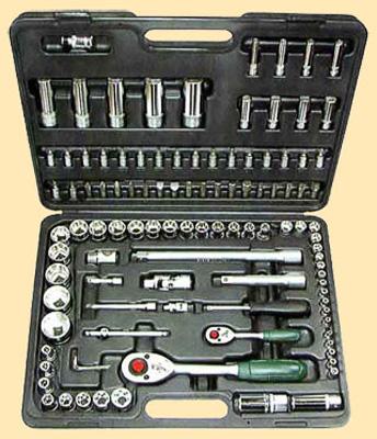 Набор инструмента Force F-41082 цена