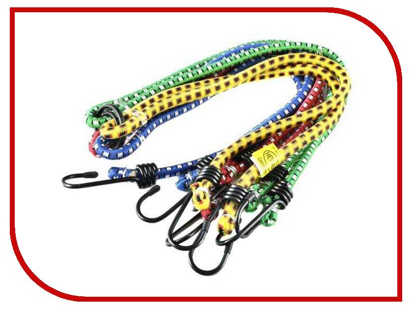 Крепеж HEYNER 881 100 - резинка-паук для крепления багажа