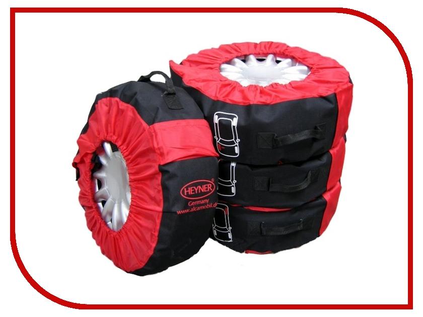 Аксессуар Чехлы для хранения колес HEYNER M-L 735 000 купить коверлок juki mo 735