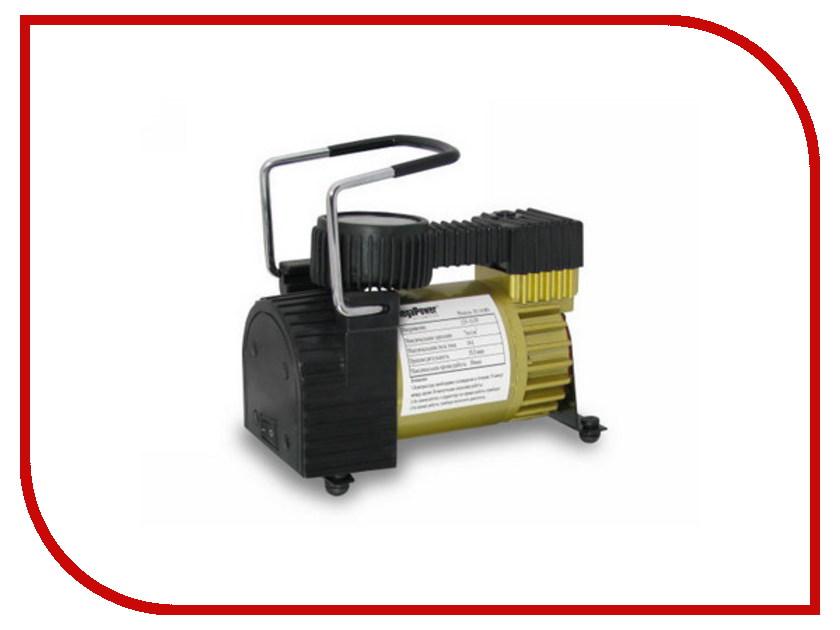 Компрессор MEGAPOWER M-14001A<br>