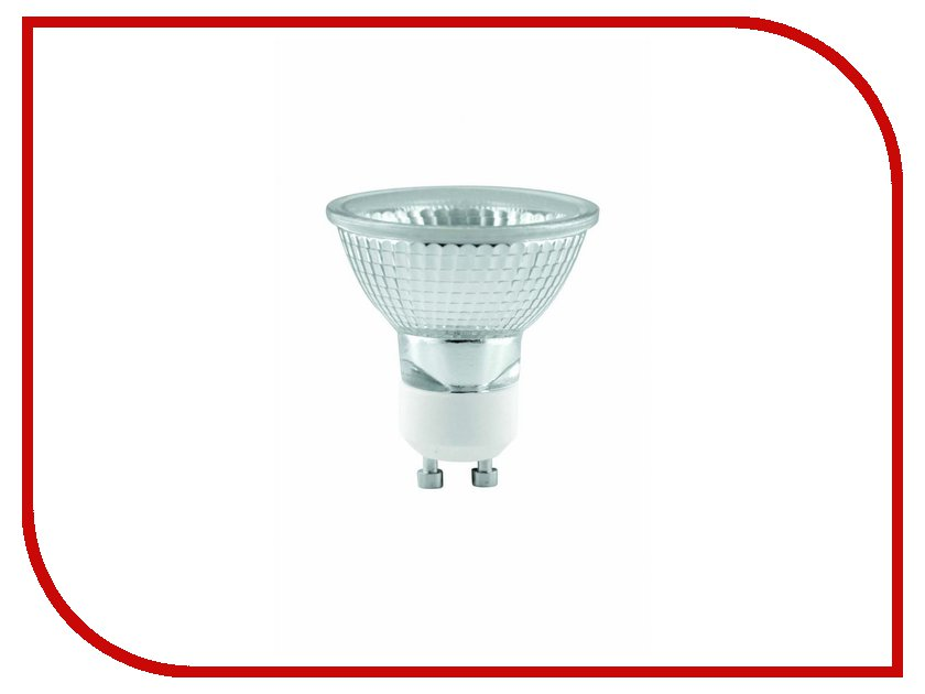 Лампочка GLANZEN LED MR16 GU10 5W 4000K 400 Lm 220V LGC-0010-10<br>