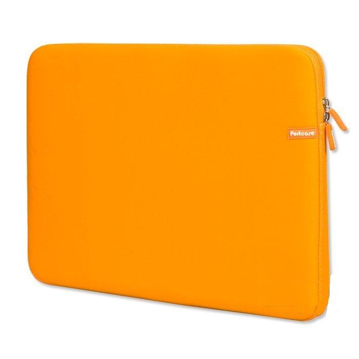 Аксессуар Сумка 16.0 PortCase KNP-16 OR Orange