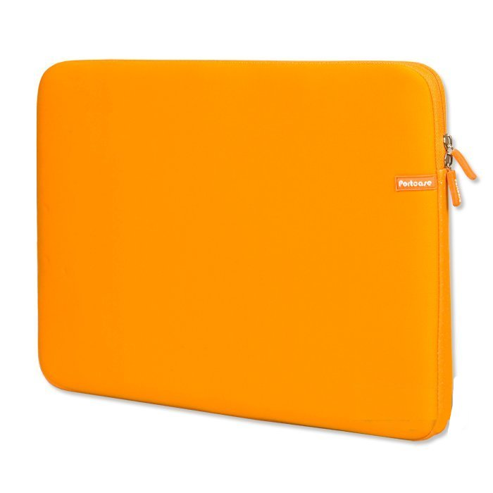 Аксессуар Сумка 16.0 PortCase KNP-16 OR Orange чехол для ноутбука 10 11 portcase knp 11 pn