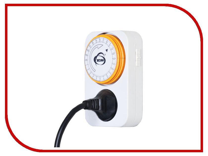 Розетка Elektrostandard TMH-M-1 IP20 розетка