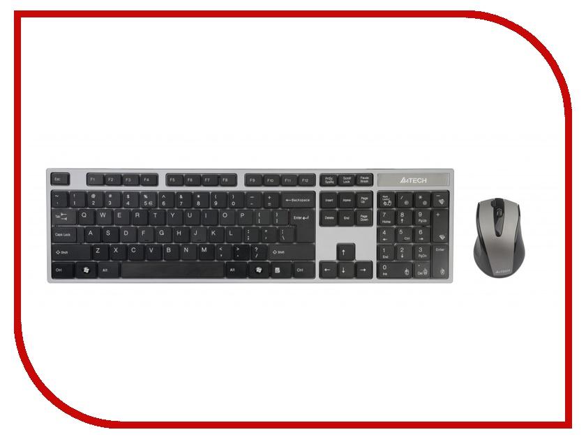 Набор A4Tech 8100F USB<br>
