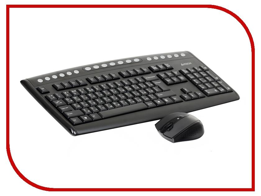 Набор A4Tech 9100F USB