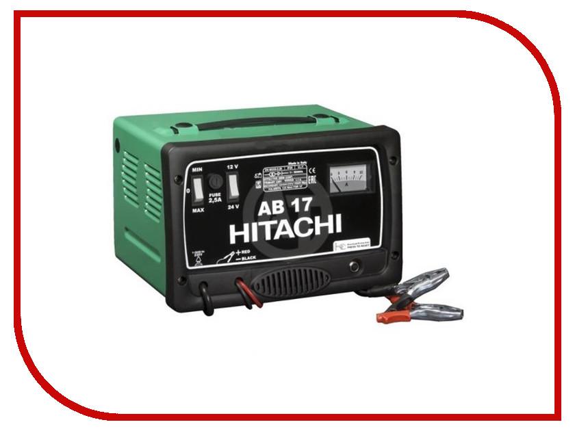 Устройство Hitachi AB17