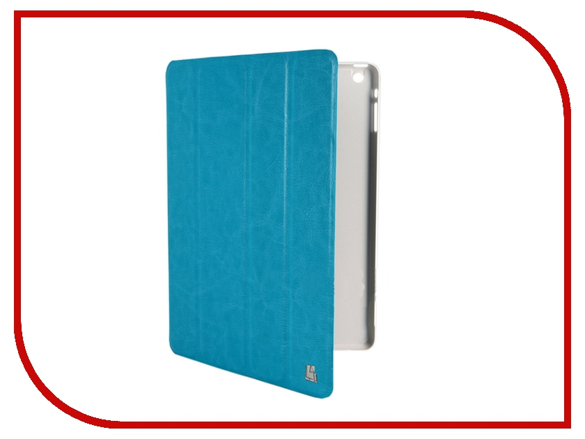 Аксессуар Чехол APPLE iPad Air Just Case Blue