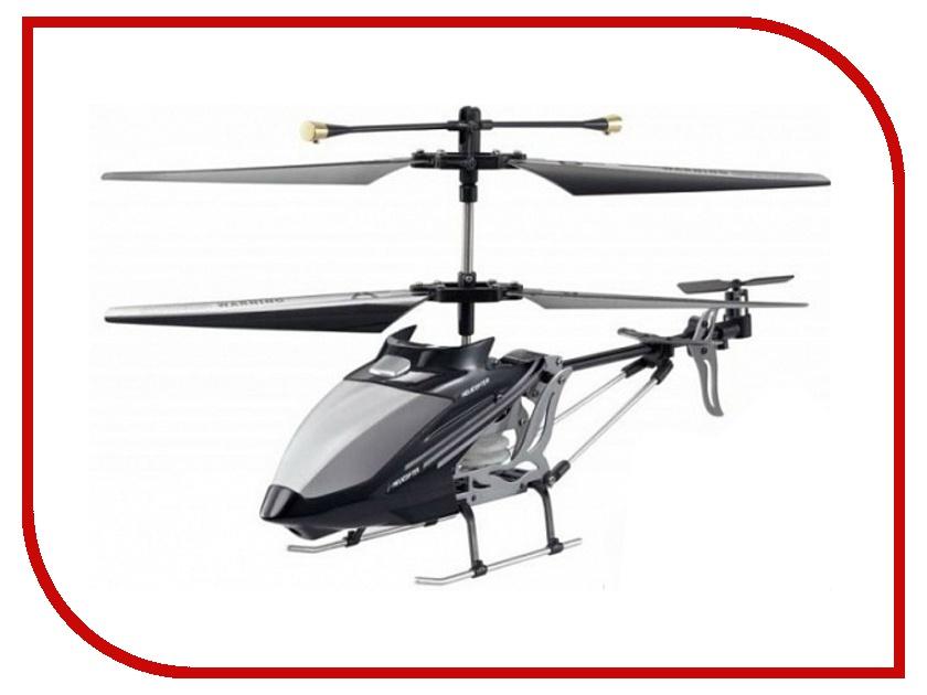 Радиоуправляемая игрушка i-Helicopter HC-777-173 Black