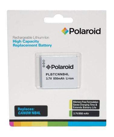 Аккумулятор Polaroid NB-4L PLBTCNNB4L