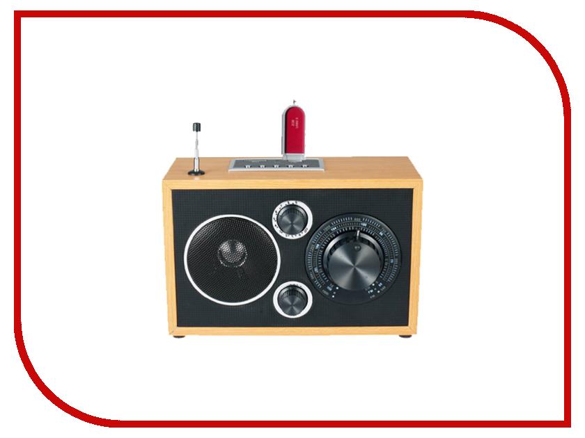 Радиоприемник Сигнал electronics БЗРП РП-301<br>