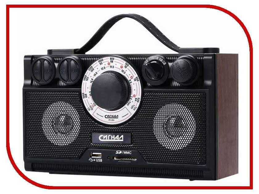 Радиоприемник Сигнал electronics БЗРП РП-304 тв приставка сигнал electronics hd 200