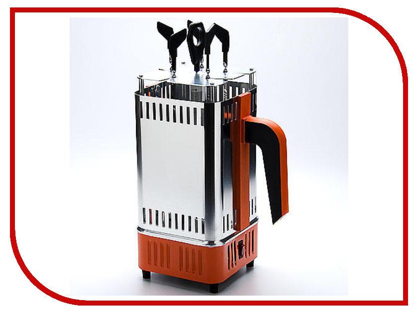 Электрошашлычница Sterlingg ST-10746 / Zimber ZM-10746