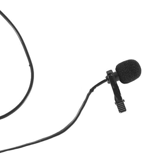 Микрофон Fujimi BY-M1<br>